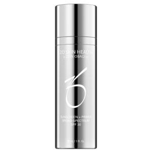 Sunscreen + Primer SPF 30 van ZO Skin Health