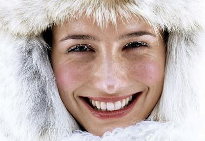 huidbescherming tijdens wintersport