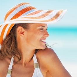 Laserbehandelingen tijdens de zomer, veilig of niet vierkant