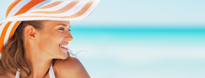 Laserbehandelingen tijdens de zomer, veilig of niet