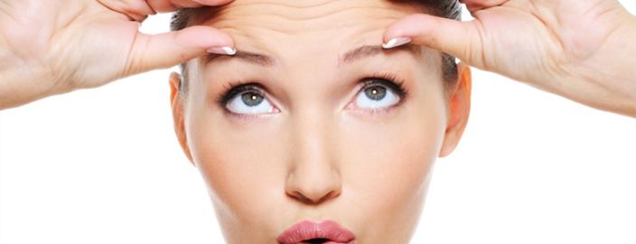 huidveroudering vanaf je 25ste