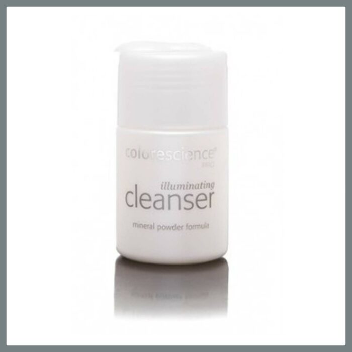 Colorescience Illuminating Powder Cleanser