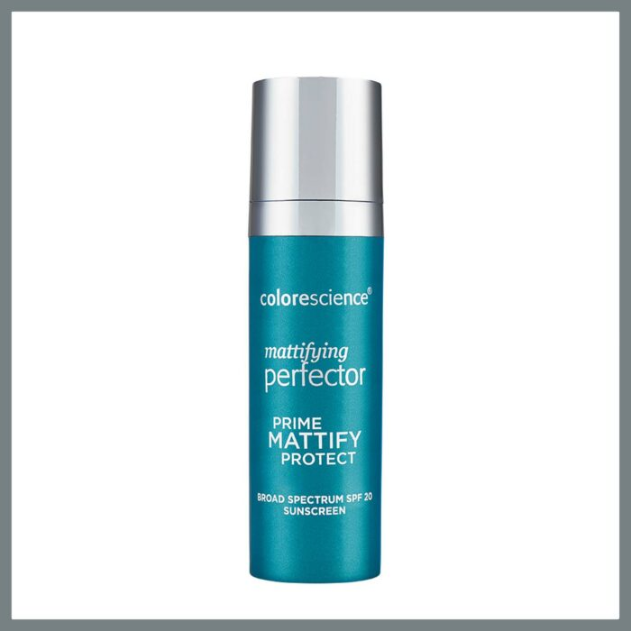 Colorescience Mattifying Perfector SPF 20