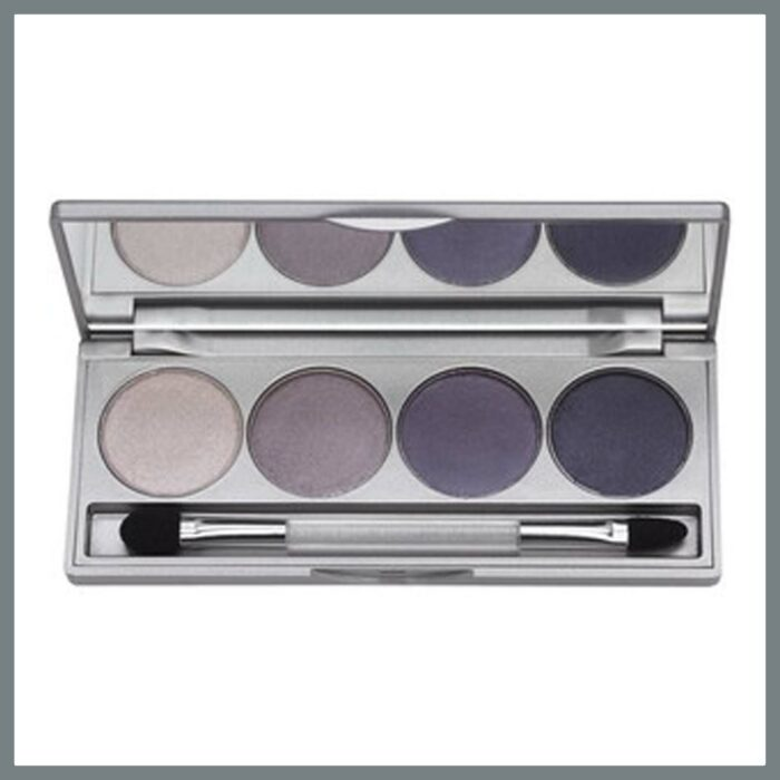 Colorescience Mineral Eye Shadow Palette Royal Purple