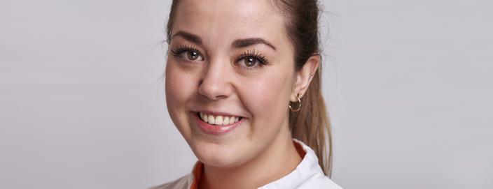Nicole Henderikx