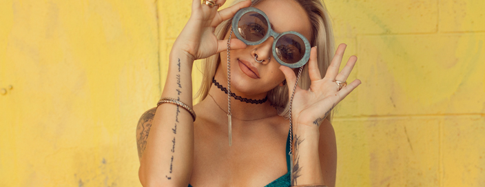cosmetische tatoeage