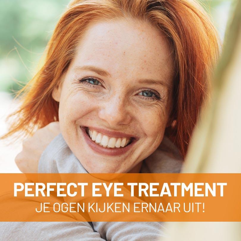 perfect eye treatment