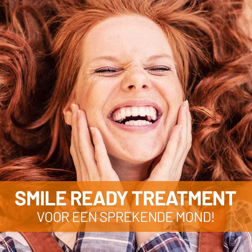 smile ready treatment