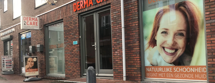 Derma2Care Aalsmeer